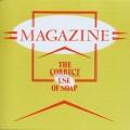 LPMagazine / Correct Use of Soap / Vinyl