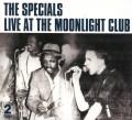 CDSpecials / Live At The Moonlight Club / Digipack