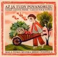 CDMalá česká muzika Jiřího Pospíšila / Až já tudy povandruju
