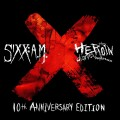 LPSixx AM / Heroin Diaries Soundtrack / 10th Anniversary / Vinyl