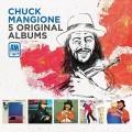 5CDMangione Chuck / 5 Original Albums / 5CD