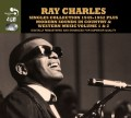 4CDCharles Ray / Singles Collection 1949-1962 / 4CD