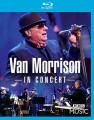 Blu-RayMorrison Van / In Concert / Blu-Ray
