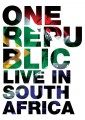 DVDOneRepublic / Live In South Africa