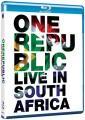 Blu-RayOneRepublic / Live In South Africa / Blu-Ray