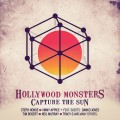 CDHollywood Monsters / Capture The Sun