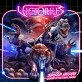 CDVictorius / Dinosaur Warfare / EP / Digipack