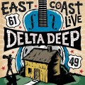 CD/DVDDelta Deep / East Coast Live / CD+DVD