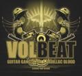 CDVolbeat / Guitar Gangsters & Cadillac Blood / Ltd.Tour Edit. / Dig