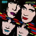 LPKiss / Asylum / Vinyl