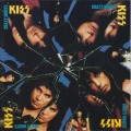 CDKiss / Crazy Nights