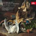 CDDružecký/Vent/Vranický / Hunting Music Of Old Czech Masters