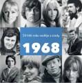 2CDVarious / 1968:50 hitů roku naděje a zrady / 2CD