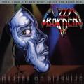 CD/DVDLizzy Borden / Master Of Disguise / CD+DVD