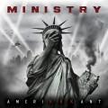 LPMinistry / Amerikkkant / Vinyl