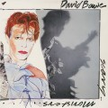 CDBowie David / Scary Monsters / 2017 Remastered