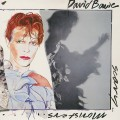 LPBowie David / Scary Monsters / 2017 Remastered / Vinyl