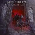 2LP/CDPell Axel Rudi / Knights Call / Vinyl / Coloured / 2LP+CD