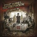 2LPMichael Schenker Fest / Resurrection / Vinyl / 2LP