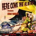 CDWilde Kim / Here Come The Aliens / Digipack