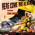 LPWilde Kim / Here Come The Aliens / Vinyl