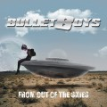 CDBulletboys / From Out The Skies
