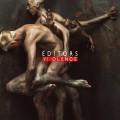 LPEditors / Violence / Vinyl / Red