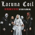 13CDLacuna Coil / Presence Of The Past / Limited / 13CD / Box