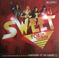 LPSweet / Fox On The Run / Vinyl / 12""