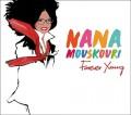 CDMouskouri Nana / Forever Young / Digipack