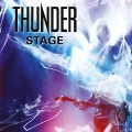 CD/BRDThunder / Stage / CD+BRD / Digipack