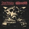 LPIron Reagan/Gatecreeper / Split / Vinyl