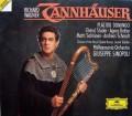3CDWagner Richard / Tannhauser / G.Sinopoli / 3CD