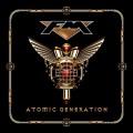 LPFM / Atomic Generation / Vinyl