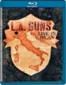 Blu-RayL.A.Guns / Made In Milan / Blu-Ray
