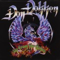 CDDokken Don / Up From the Ashes