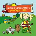 CDCulinka a tancohrátky I. / Písničky pro děti