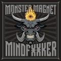 CDMonster Magnet / Mindfucker / Digipack