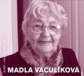 CDVaculíková Madla / Madla Vaculíková