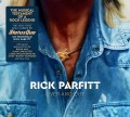 CDParfitt Rick / Over And Out / Digipack