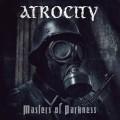 "LPAtrocity / Masters Of Darkness / EP / 7""Vinyl /"
