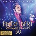2CDHumperdinck Engelbert / 50 / 2CD