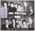 CDOne Direction / Four / Ultimate Edition / Digipack