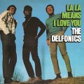 LPDelfonics / La La Means I Love You / Vinyl