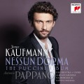 2LPKaufmann Jonas / Nessum Dorma / Puccini / Vinyl / 2LP