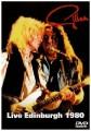 DVDGillan Ian / Live In Edinburgh 1980