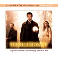 CDOST / Illusionist / M.Riesman & Czech Film Orchestra