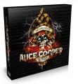 3CDCooper Alice / Many Faces Of Alice Cooper / 3CD