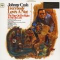 LPCash Johnny / Everybody Loves A Nut / Vinyl