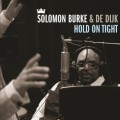 LPBurke Solomon / Hold On Tight / Vinyl